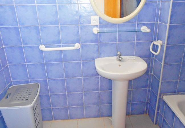 Apartamento en Alcoceber / Alcossebre - SERENA MAR I I D2