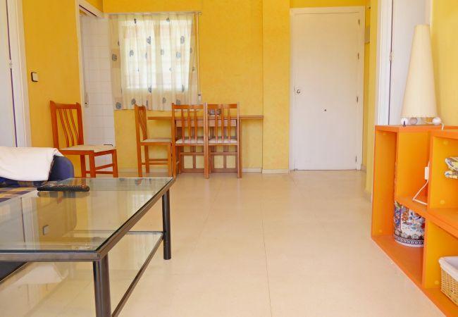 Apartamento en Alcoceber / Alcossebre - RANCHO GRANDE 1ºE