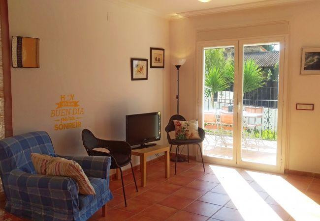 Casa en Alcoceber / Alcossebre - ARALAR III-FASE I- Nº 1