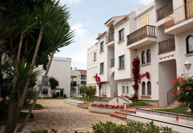 Apartamento en Alcoceber / Alcossebre - HABITAT 5 B 2