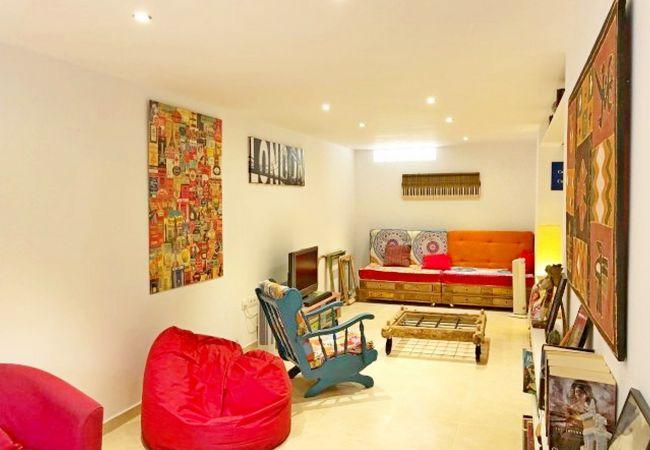 Villa en Alcoceber / Alcossebre - ARALAR 50