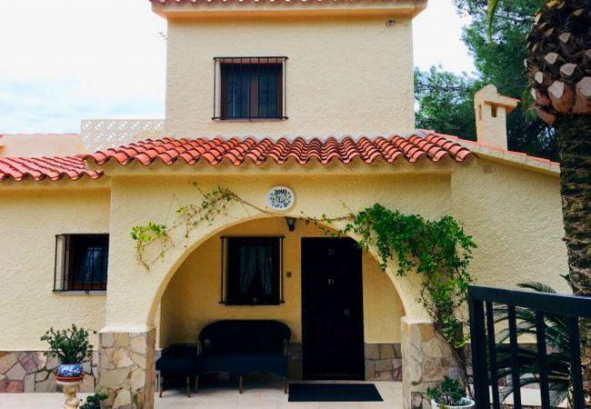 Villa en Alcoceber / Alcossebre - MINDORO 6
