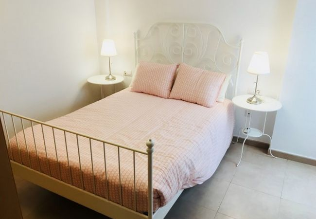 Apartamento en Alcoceber / Alcossebre - NEPTUNO ERMITA 11