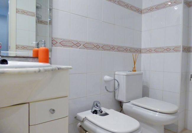 Apartamento en Alcoceber / Alcossebre - APARTAMENTO EN PRIMERA LÍNEA CALA GONZALEZ