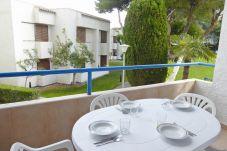 Apartamento en Alcoceber / Alcossebre - MARINA 107