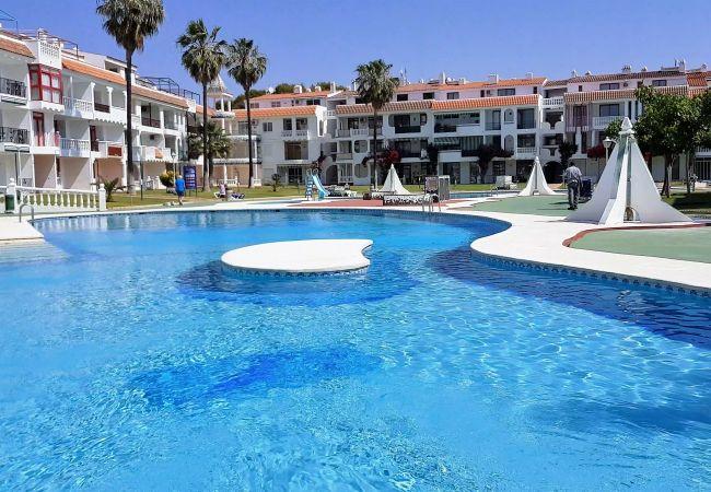 Apartamento en Alcoceber / Alcossebre - APARTAMENTO PLAYA ROMANA - HABITAT 6 B 12