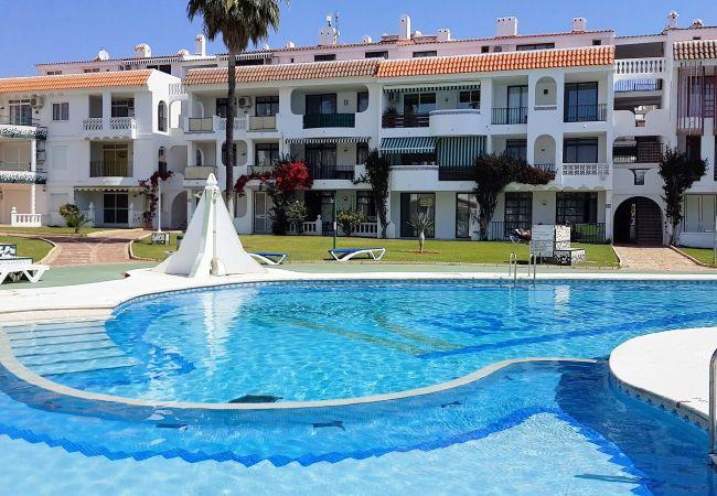 Apartamento en Alcoceber / Alcossebre - HABITAT 6 B 14