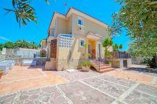 Casa en Alcoceber / Alcossebre - CASA ARALAR  FASE I Nº 1