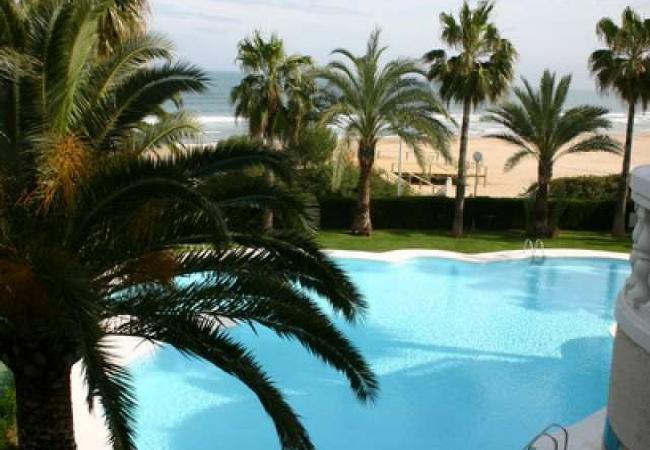 Ferienwohnung in Alcoceber - CASABLANCA 102