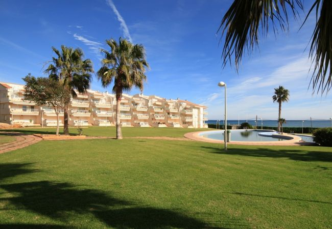Ferienwohnung in Alcoceber - ALCALA BLAU III 97