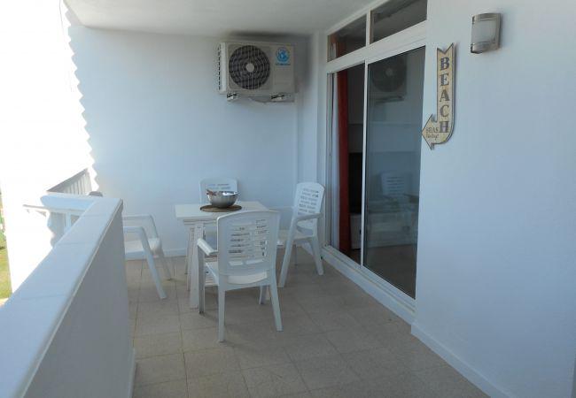 Ferienwohnung in Alcoceber - APARTAMENTO PLAYA ROMANA - HABITAT 6 A 27