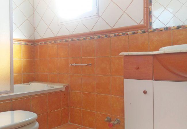 Ferienhaus in Alcoceber - CASA ARALAR  FASE I Nº 2