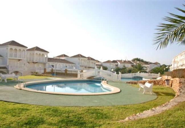 Apartment in Alcocebre / Alcossebre - AL ANDALUS III-402