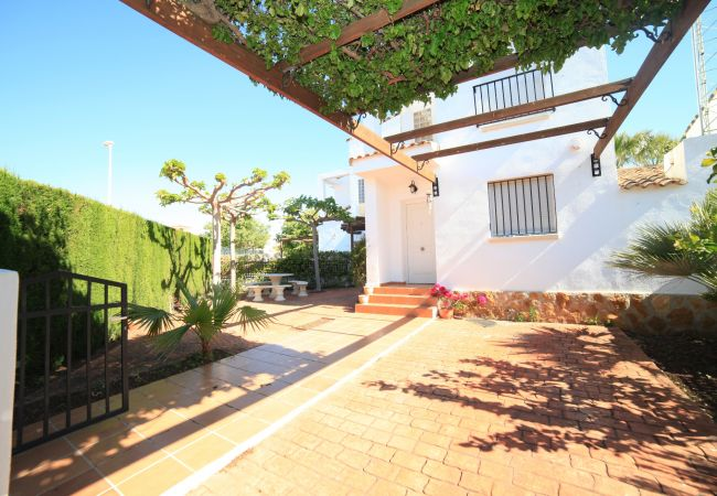 Bungalow in Alcocebre / Alcossebre - PALM BEACH I 45