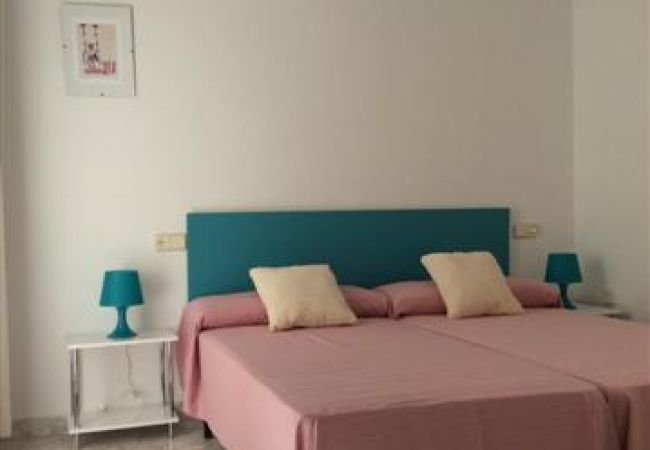 Apartment in Alcocebre / Alcossebre - CASABLANCA 102