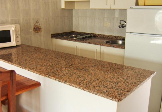 Apartment in Alcocebre / Alcossebre - VORAMAR C 18