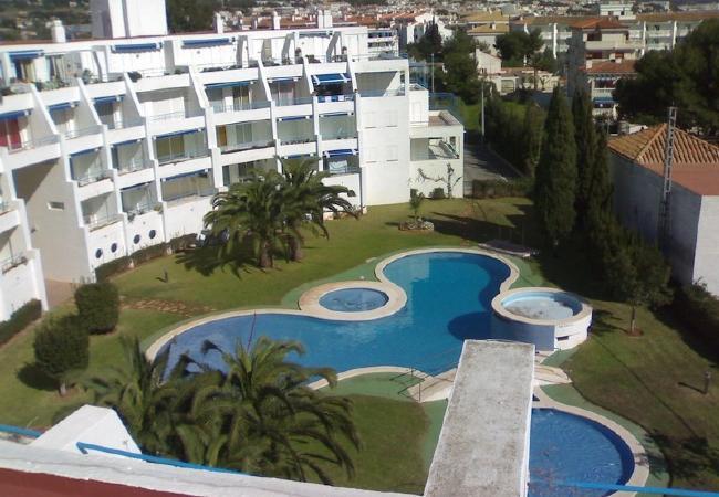 Apartment in Alcocebre / Alcossebre - NOVA ROMANA I 112