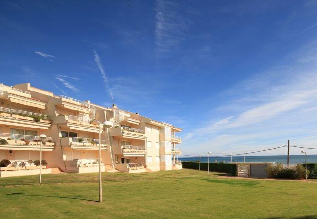 Apartment in Alcocebre / Alcossebre - ALCALA BLAU III 97