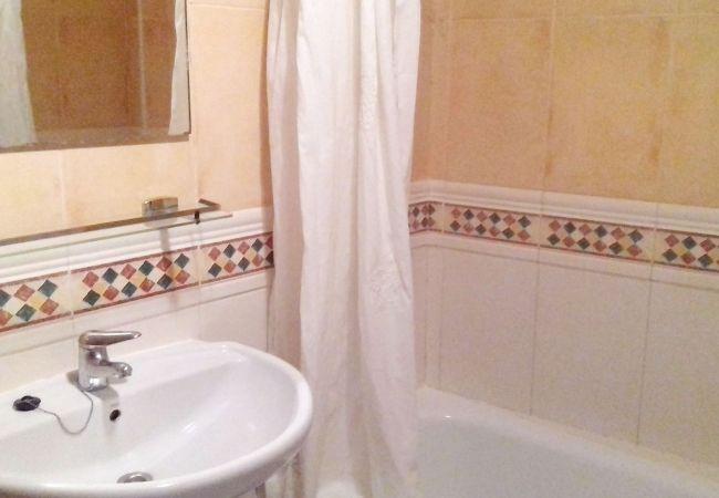 Apartment in Alcocebre / Alcossebre - SOTAVENTO 3º A