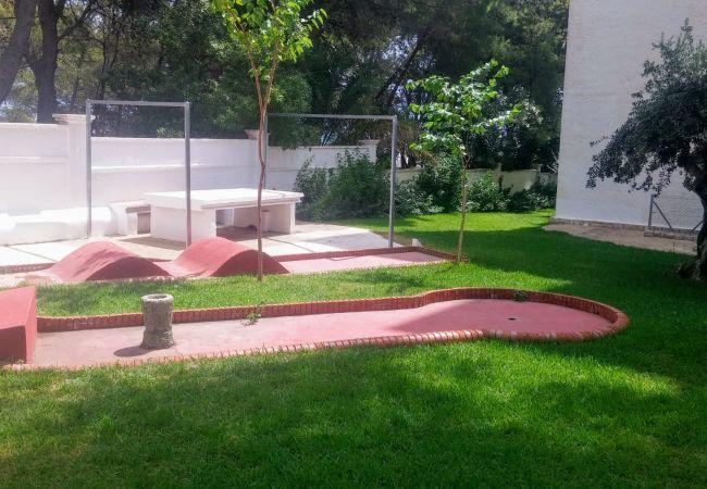 Apartment in Alcocebre / Alcossebre - TRES CARABELAS 127