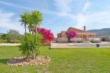 Villa in Alcocebre / Alcossebre - CHALET LA PALAVA