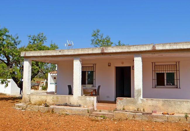 Cottage in Alcocebre / Alcossebre - CASA CAMI L' ESTANY