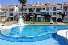 Apartment in Alcocebre / Alcossebre - HABITAT 6 B 14