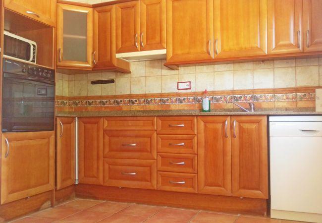 House in Alcocebre / Alcossebre - CASA ARALAR  FASE I Nº 2