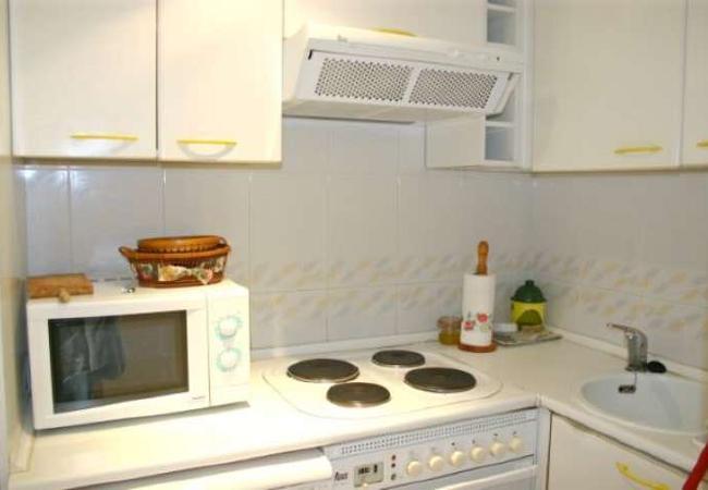 Appartement à Alcocebre / Alcossebre - AL ANDALUS III-402