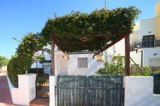 Bungalow à Alcocebre / Alcossebre - PALM BEACH I 45