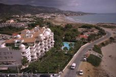Appartement à Alcocebre / Alcossebre - CASABLANCA 302 A