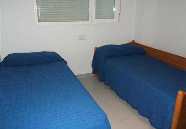 Appartement à Alcocebre / Alcossebre - SERENA MAR I I A3