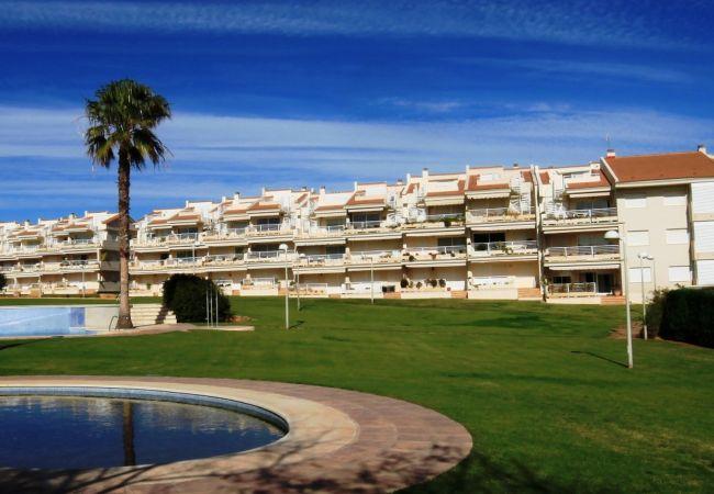 Appartement à Alcocebre / Alcossebre - ALCALA BLAU III 97