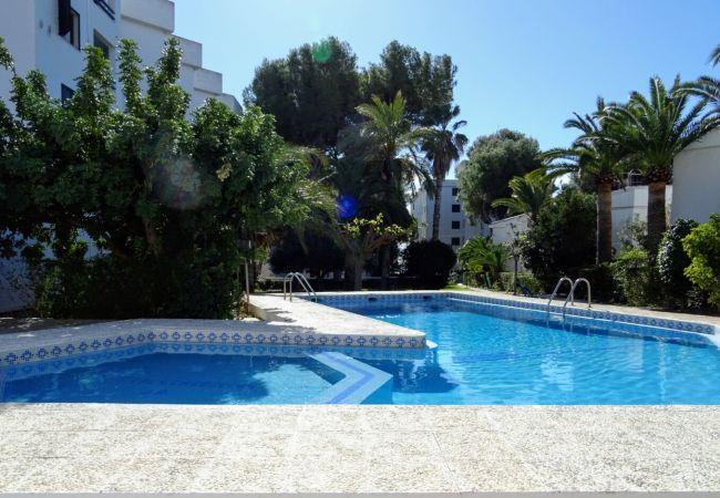 Appartement à Alcocebre / Alcossebre - TRES CARABELAS 127
