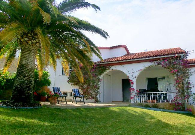 Chalet à Alcocebre / Alcossebre - PALMAR I 17