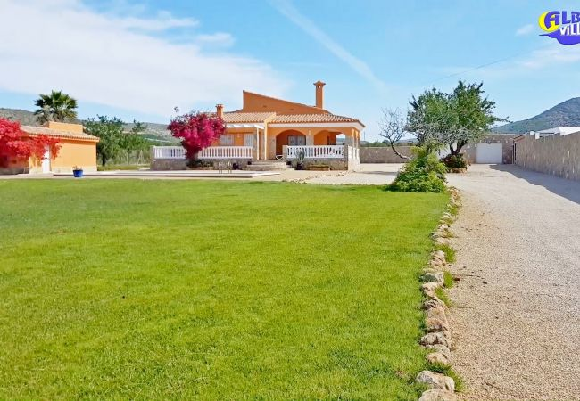 Villa à Alcocebre / Alcossebre - CHALET LA PALAVA