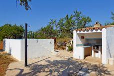 Gîte Rural à Alcocebre / Alcossebre - CASA CAMI L' ESTANY
